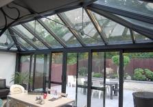 Veranda System - Manage - Nos réalisations
