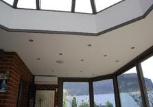 Veranda System - Manage - Toit Plat