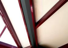 Veranda System - Manage - Techniques spéciales